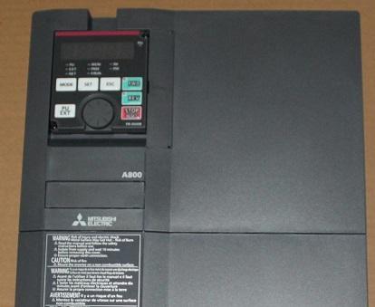 FR-A840/F840变频器不运行的原因