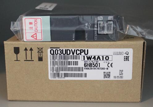 三菱Q03UDVCPU