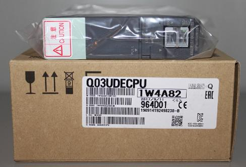 三菱Q03UDECPU