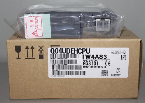 三菱Q04UDEHCPU