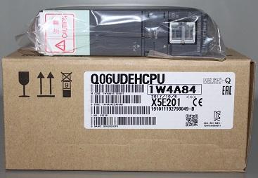 三菱Q06UDEHCPU